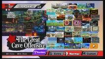 Puffball Battle Kirby Vs Jigglypuff - Super Smash Bros For Wii U Gameplay