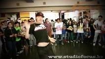Jrock  iLuminate  Dance Studio Focus
