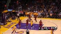 Kobe Bryant 26 Pts - Full Highlights - Cavaliers vs Lakers - March 10, 2016 - NBA 2015-16 Season