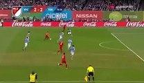 Sebastian Giovinco GOAL - New York city vs Toronto FC 2-2