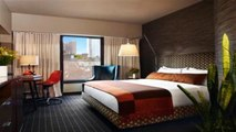 Hotels in New York The Roxy Hotel Tribeca formerly Tribeca Grand Hotel