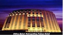 Hotels in Beirut Hilton Beirut Metropolitan Palace Hotel Lebanon