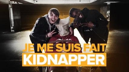 Les Aventures Hors-Série - Je me suis fait kidnapper !