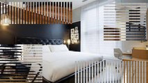 Hotels in New York Duane Street Hotel Tribeca