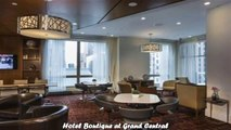 Hotels in New York Hotel Boutique at Grand Central