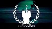 ANONYMOUS - Nous sommes légion