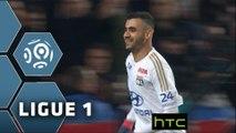 But Rachid GHEZZAL (33ème) / Stade Rennais FC - Olympique Lyonnais - (2-2) - (SRFC-OL) / 2015-16