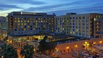 Hotels in Amman InterContinental Jordan Jordan