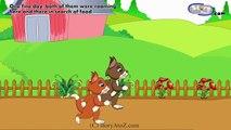Cat and Monkey Story (बिल्लियां और चालाक बंदर) _ Moral Stories _ Hindi Animated Stories For Kids I Kids List,Cartoon Website,Best Cartoon,Preschool Cartoons,Toddlers Online,Watch Cartoons Online,animated cartoon