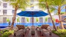 Hotels in Kuta The Kuta Playa Hotel Villas Bali Indonesia