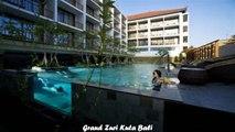 Hotels in Kuta Grand Zuri Kuta Bali Bali Indonesia