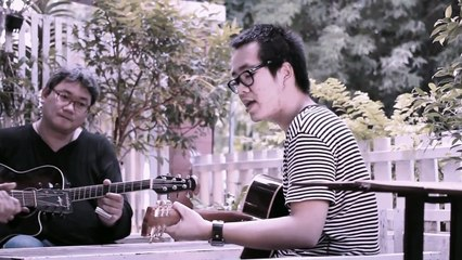 Lost Stars - Begin Again OST.(Sbyderman & ปิงปอง ศิรศักดิ์ cover)