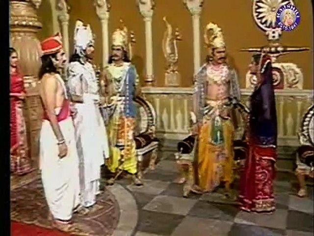 Mahabharat - Episode 7
