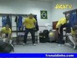 Nike brasil team