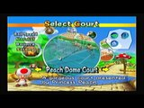 Mario Power Tennis Mario Vs Luigi Nintendo Gamecube