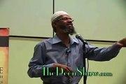 Is Marrying Christians men or women forbidden (HARAM) in Islam- Dr Zakir Naik Videos