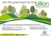 A Documentary on Billion Tree Tsunami Afforestation Project