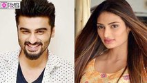 Arjun Kapoor dating Suniel Shetty's daughter Athiya - Bollywood Focus