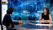 """Rachida Dati : Sarkozy, """" c'est quand même le meilleur d'entre nous """" !"""