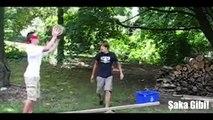 Komik ve ilginç kazalar - (Mayıs 2015) - HD