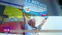 L'extrême droite allemande célèbre ses victoires lors de scrutins régionaux