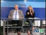 Intervista a Luigi Ferone, Segretario Regionale del Partito Pensionati in Friuli Venezia Giulia