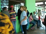 Igreja Presbiteriana Pão da Vida visitando a Missão CENA Fazenda Nova Aurora