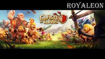 """Clash of Clans """"Town Hall 9 Gowipe Attack"""" Three Star Clash Clan War Wins!"""