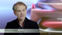Pub BMW : Les idées derrière la BMW VISION NEXT 100 [HD]