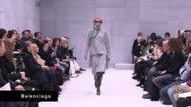 Anna Wintour décrypte la Fashion Week de Paris