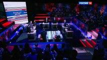 Воскресный вечер с Владимиром Соловьевым от 13.03.16