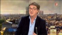 François Cluzet ne veut pas de la légion d'honneur ! Regardez