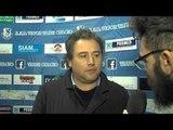 Vigor Trani - Barletta 1-2   Post Gara Vito Ippedico - Main Sponsor Vigor Trani