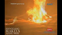 Hanggang Makita Kang Muli: Ang pagtakas ni Ana