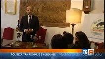 Regionali 2015 Angelo Ferrillo presenta il Movimento Terra dei Fuochi TGR Campania