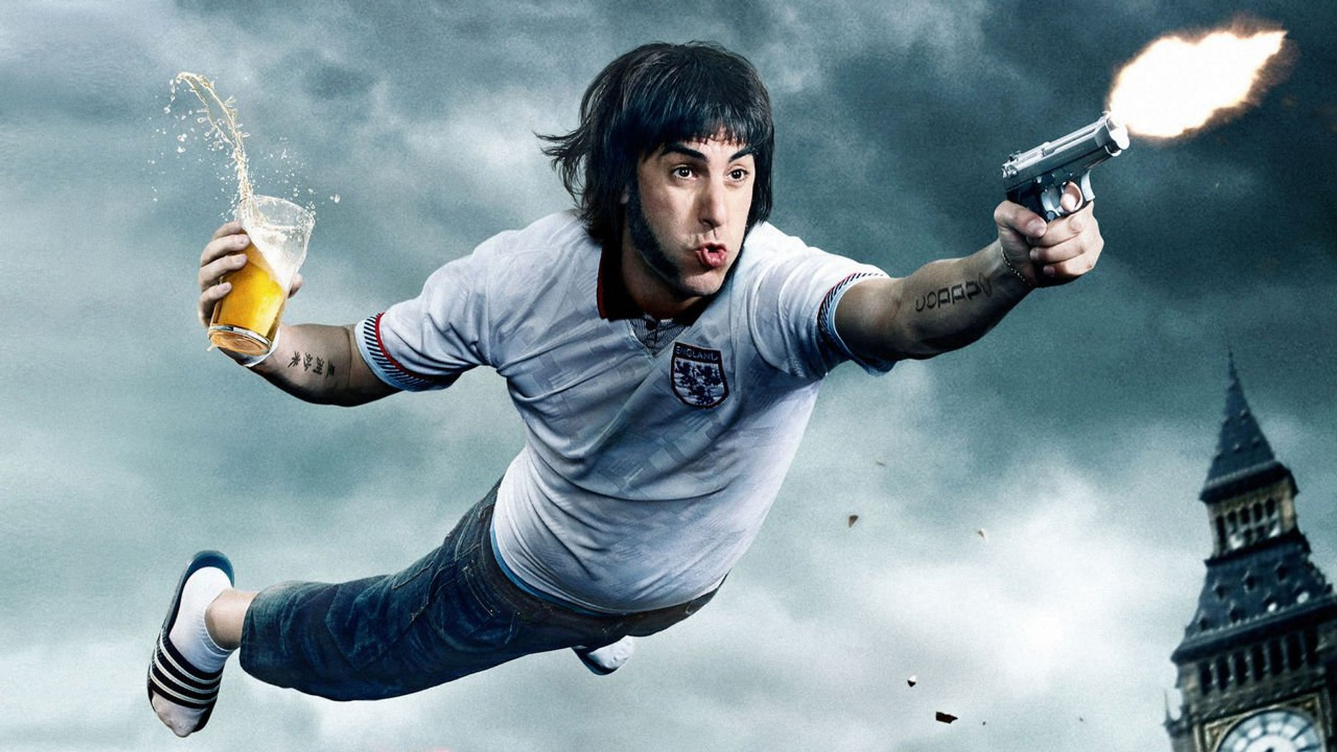 ♥★© Watch Comedy Movie - Grimsby (2016) [HD] 720p Movie Online Free ≈ HD Movie Online
