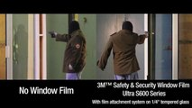 Deter Criminal with Window Tinting Goldfields