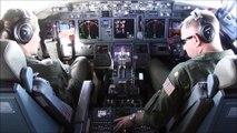 Des avions espions américains filment les îles artificielles de Chine