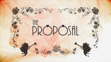 The Proposal_ Trailer