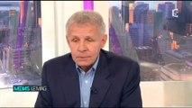 """""""Médias, le mag"""" : PPDA n'a """"aucune considération"""" pour Nonce Paolini"""