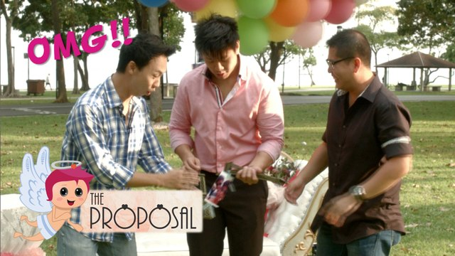 The Proposal_ Ep 1 HorsePower Part 2