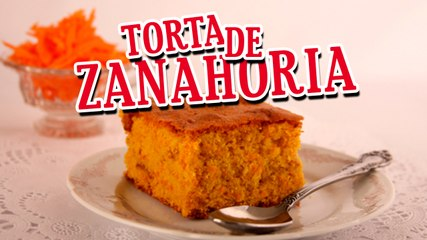 Torta de zanahoria | BrencaLook