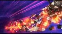 Hyperdimension Neptunia Victory optional boss fight 2