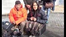 Katrina Kaif And Ranbir Kapoor Honeymoon Video Leaked