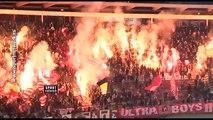 Superliga - Bakljada Delija za 71. rođendan - Crvena zvezda - Jagodina 3-1 (0-0), 05.03.2016.
