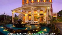 Hotels in Mumbai ITC Grand Central Mumbai A Luxury Collection Hotel India
