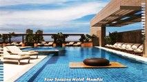 Hotels in Mumbai Four Seasons Hotel Mumbai India