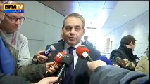 """Nord-Pas-de-Calais-Picardie : le nouveau nom sera """"Hauts-de-France"""", indique Xavier Bertrand"""