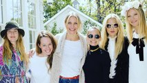 Gwyneth Paltrow Hosts Star-Studded Goop Lunch for Drew Barrymore, Reese Witherspoon and More!
