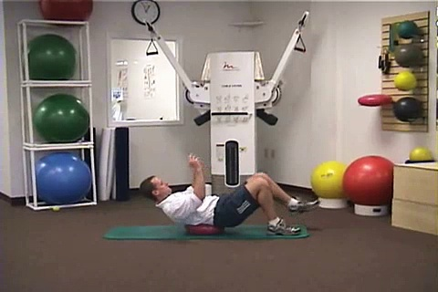 Fitness Exercise How To: Exercise 3